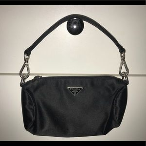 Prada mini purse